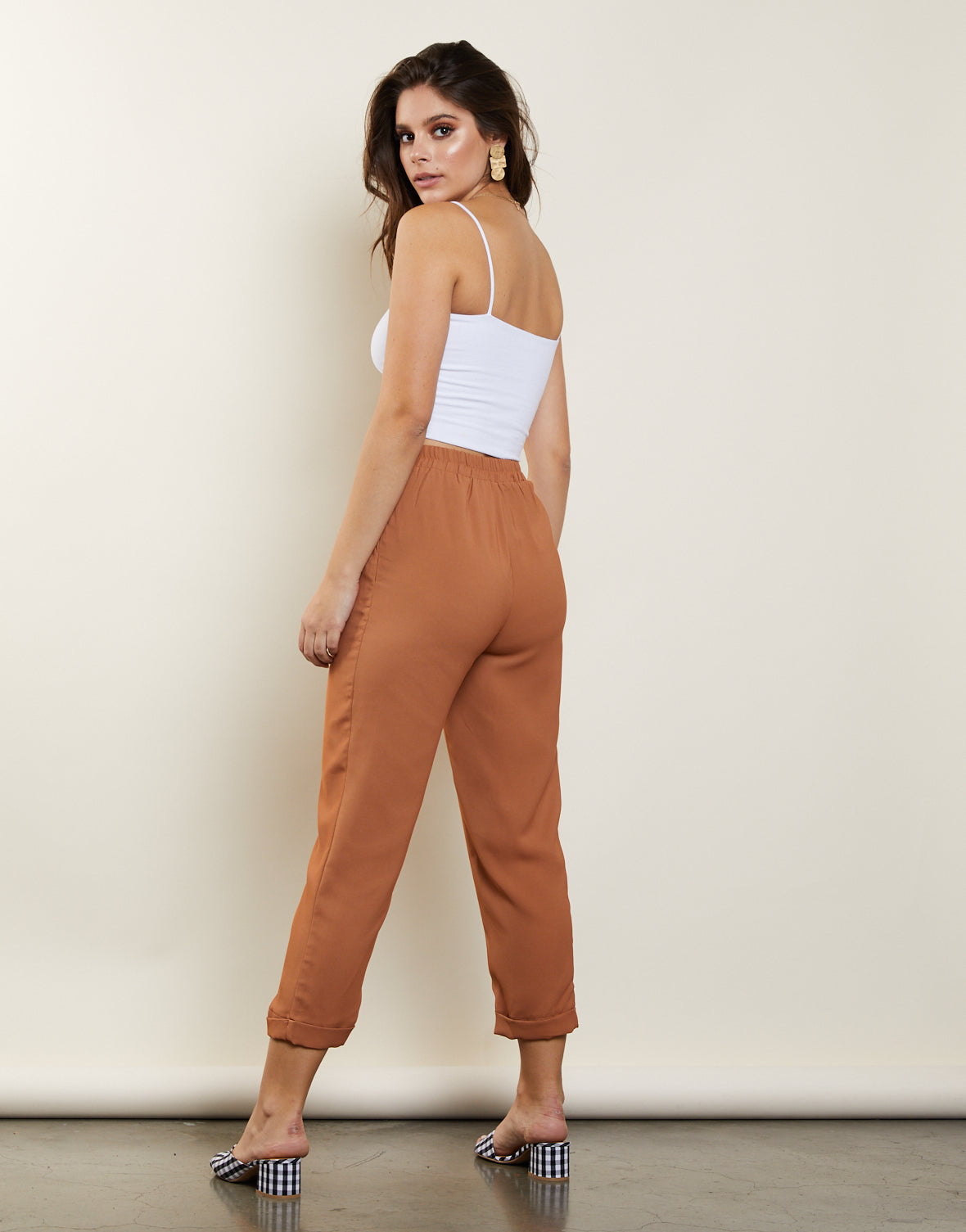 After Hours Trousers
