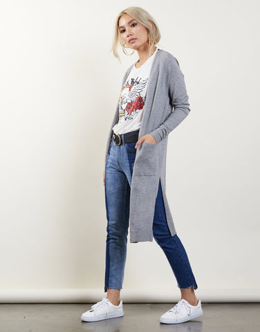 All Weekend Long Cardigan