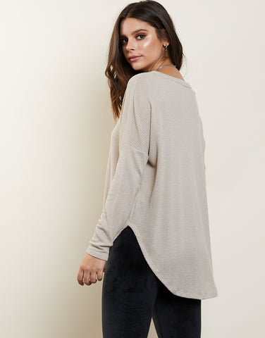 Back To Basics Cardigan