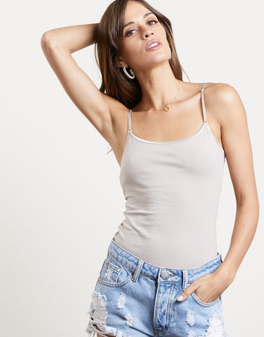 Basic Rules Cami Tank