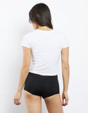 Be Bold Low Rise BoyShorts
