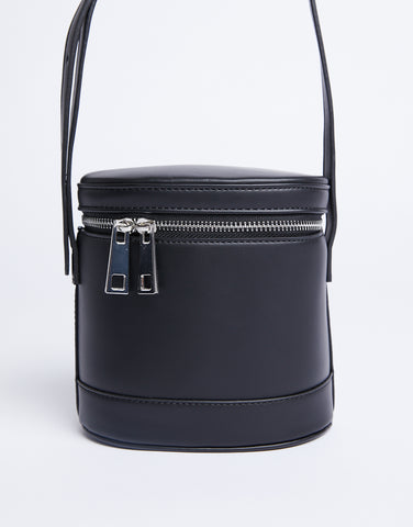 Binocular Mini Crossbody Bag