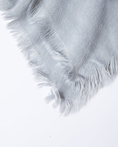 Chill Out Soft Fringe Scarf