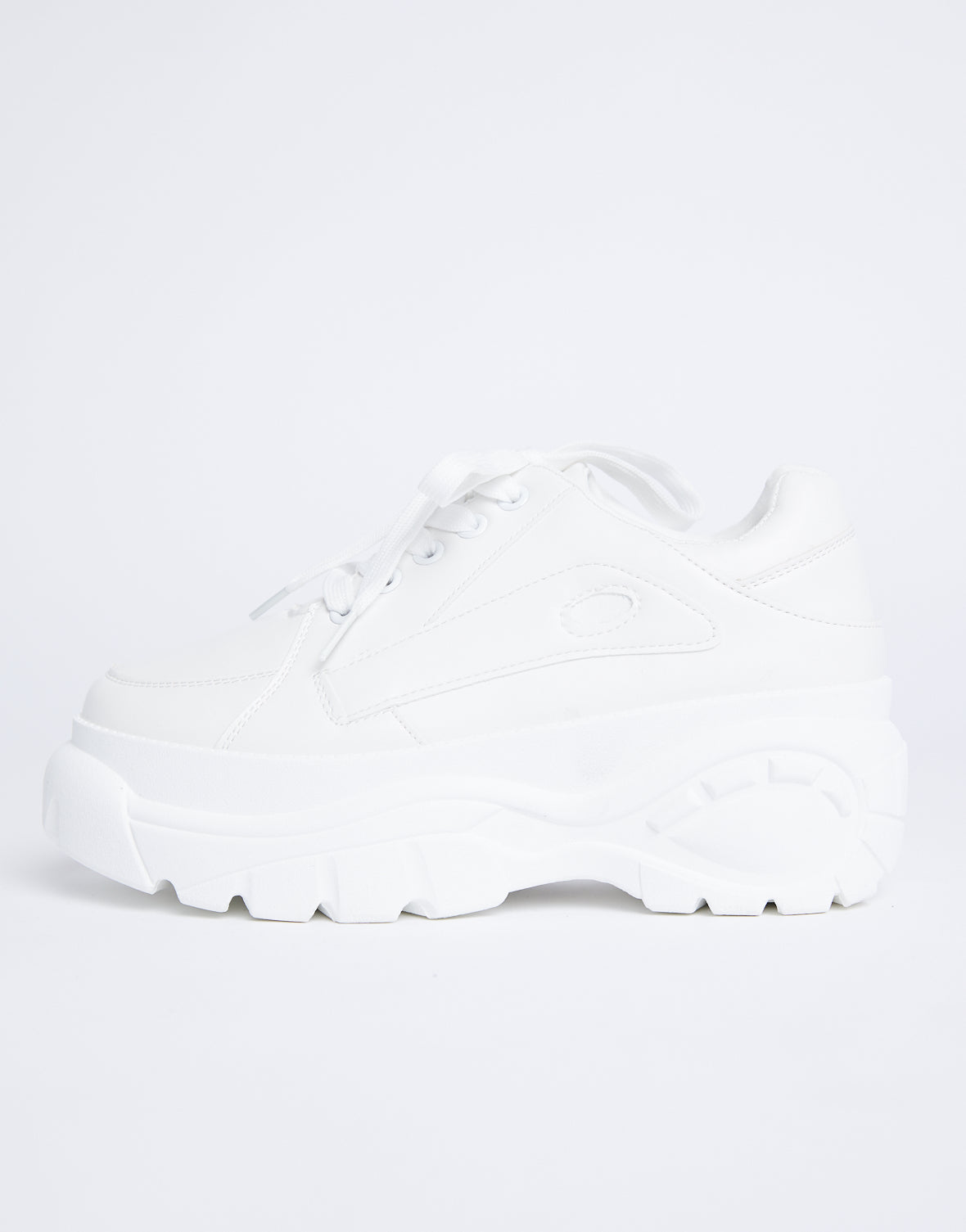 Chunky Dad Sneakers
