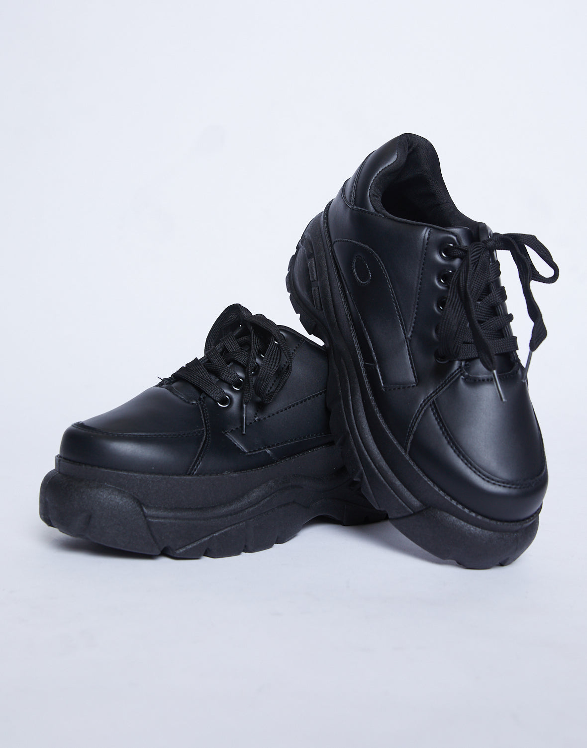 Chunky Dad Sneakers - Chunky Sneakers