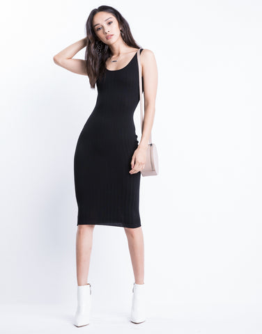 Defining Moments Bodycon Dress