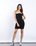 Dusk Til Dawn Strappy Dress