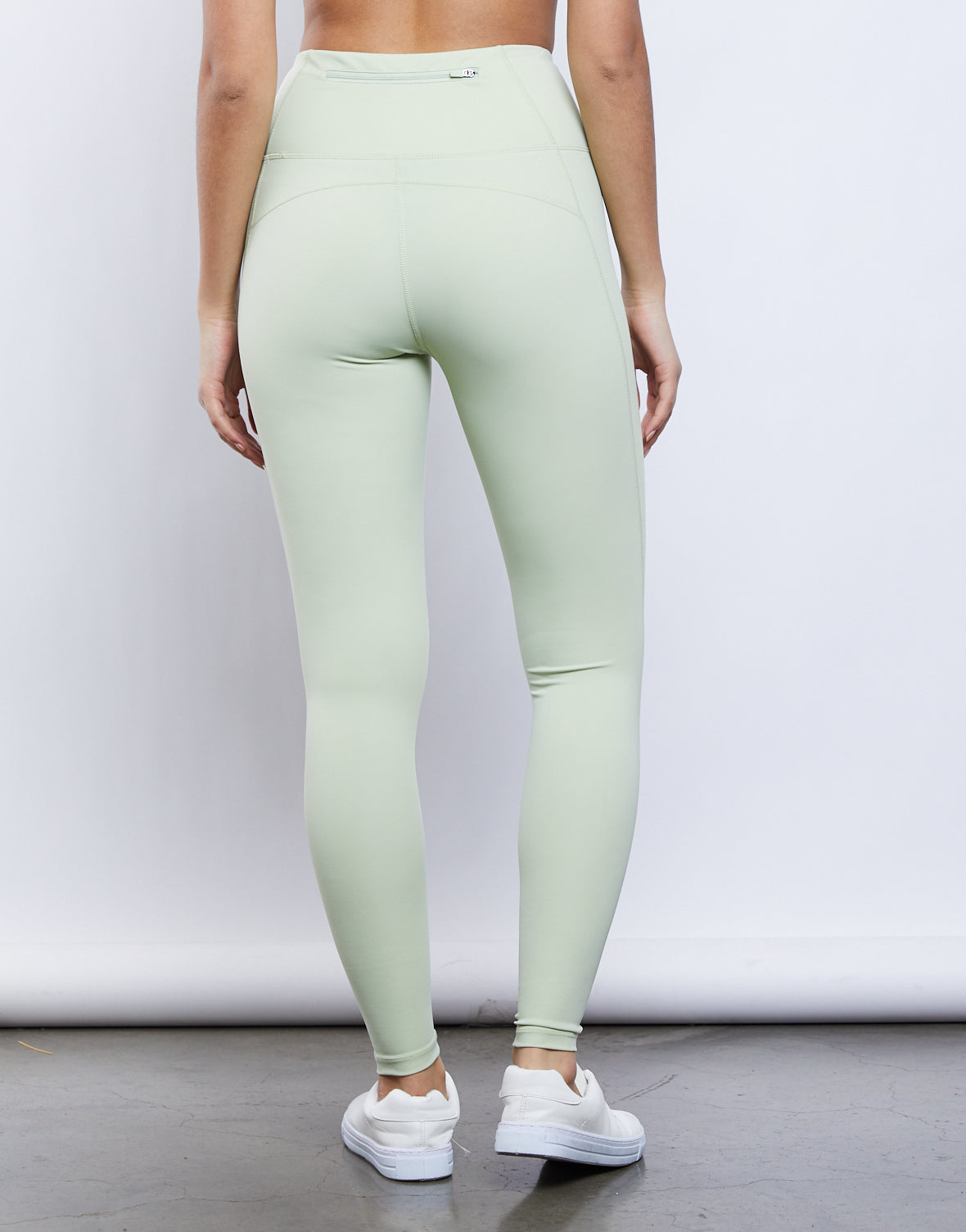 Enhanced Workout Leggings