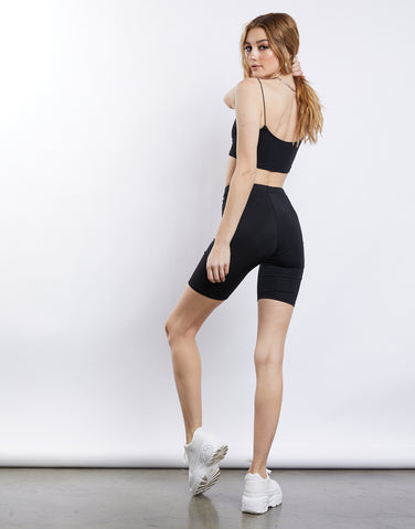 Feel Fit Matching Set