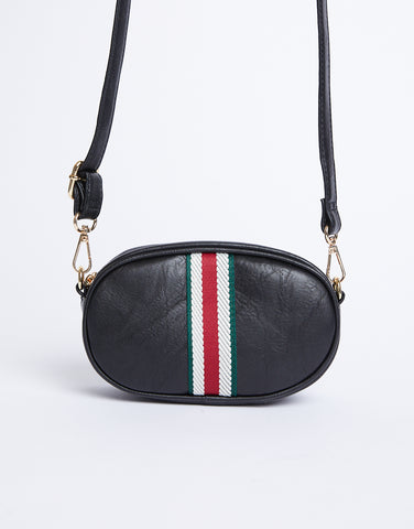 Gigi Luxe Belt Bag
