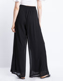 Gina Wide Leg Pants