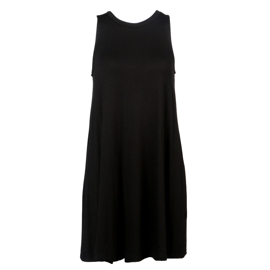 Sleeveless Swing Dress - 2020AVE