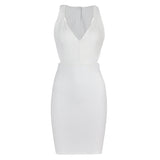 Side Cut Out Party Dress - 2020AVE