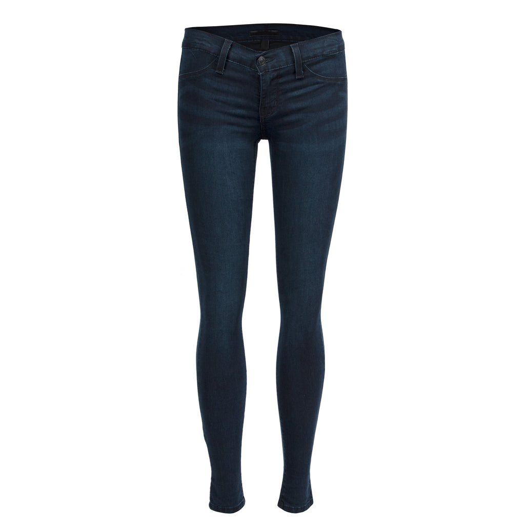 Stretchy Navy Jeggings - 2020AVE