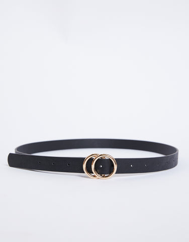 In Circles Simple Belt