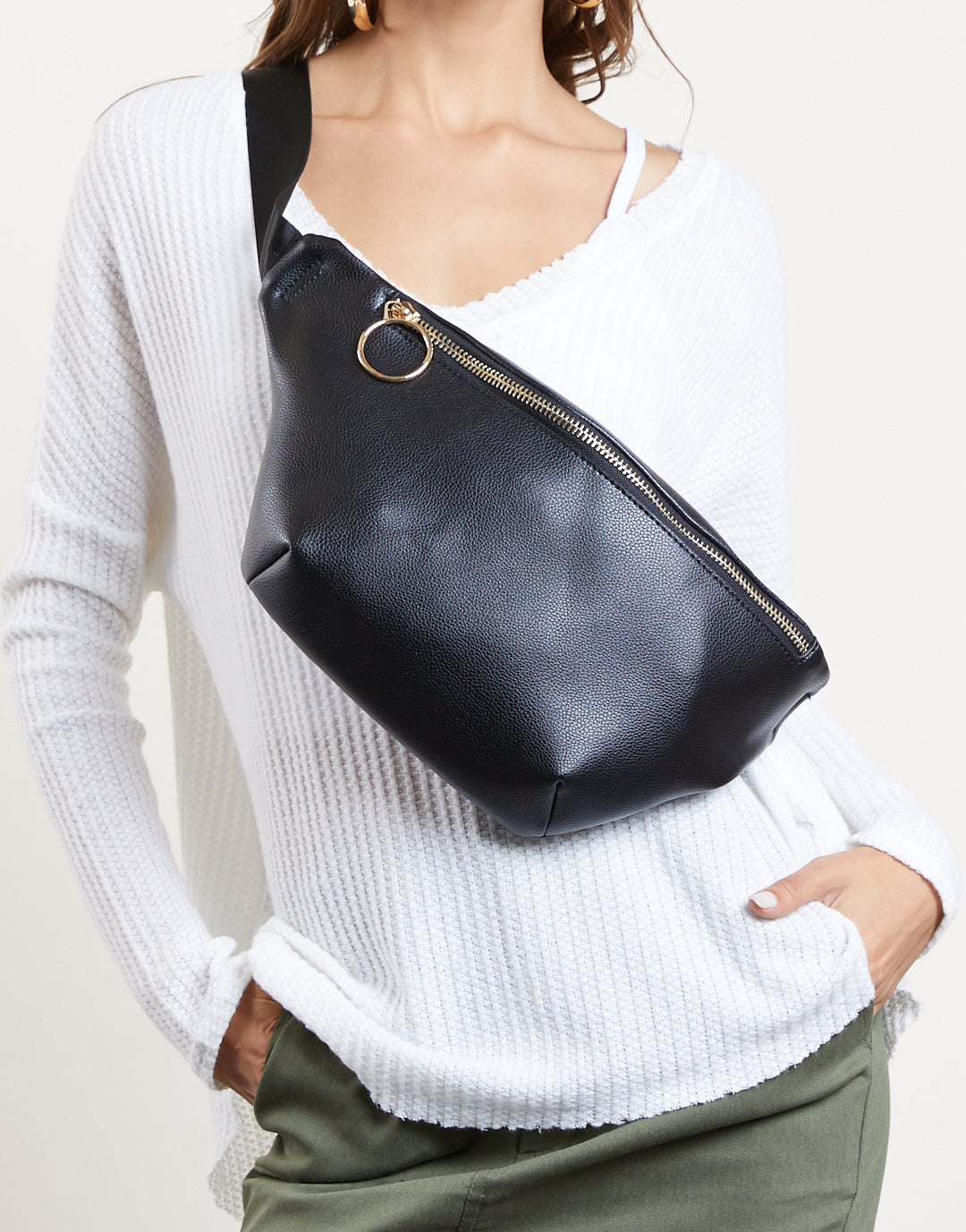 Inner Circle Fanny Pack