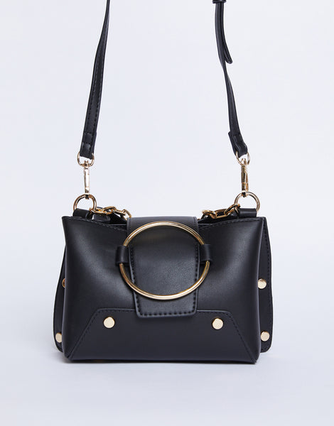 It Girl Ring Bag by 2020 Ave