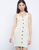 Jordan Ribbed Knit Dress