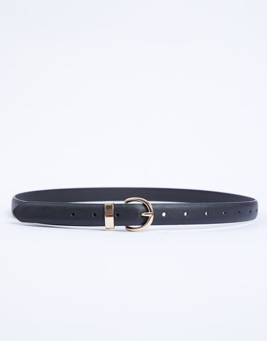 Keeping It Simple Belt