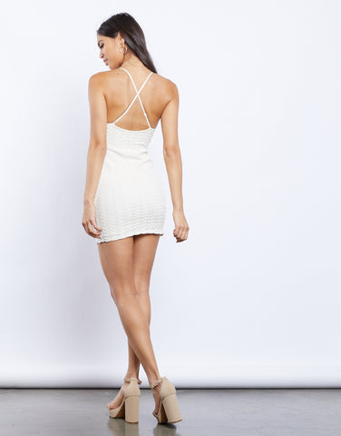 Massie Mini Bodycon Dress