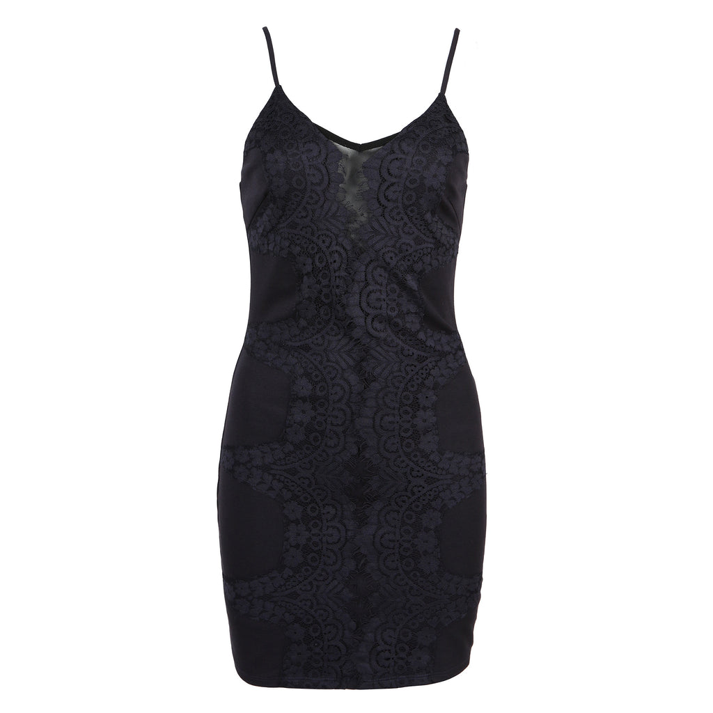 Lacey Bodycon Dress - 2020AVE