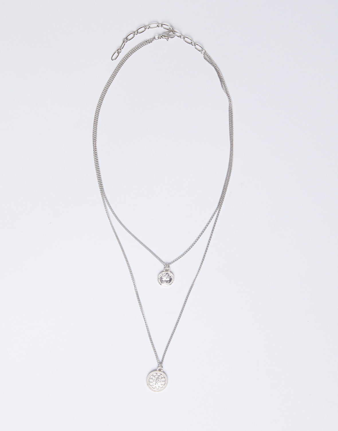 Lady Luck Layered Necklace