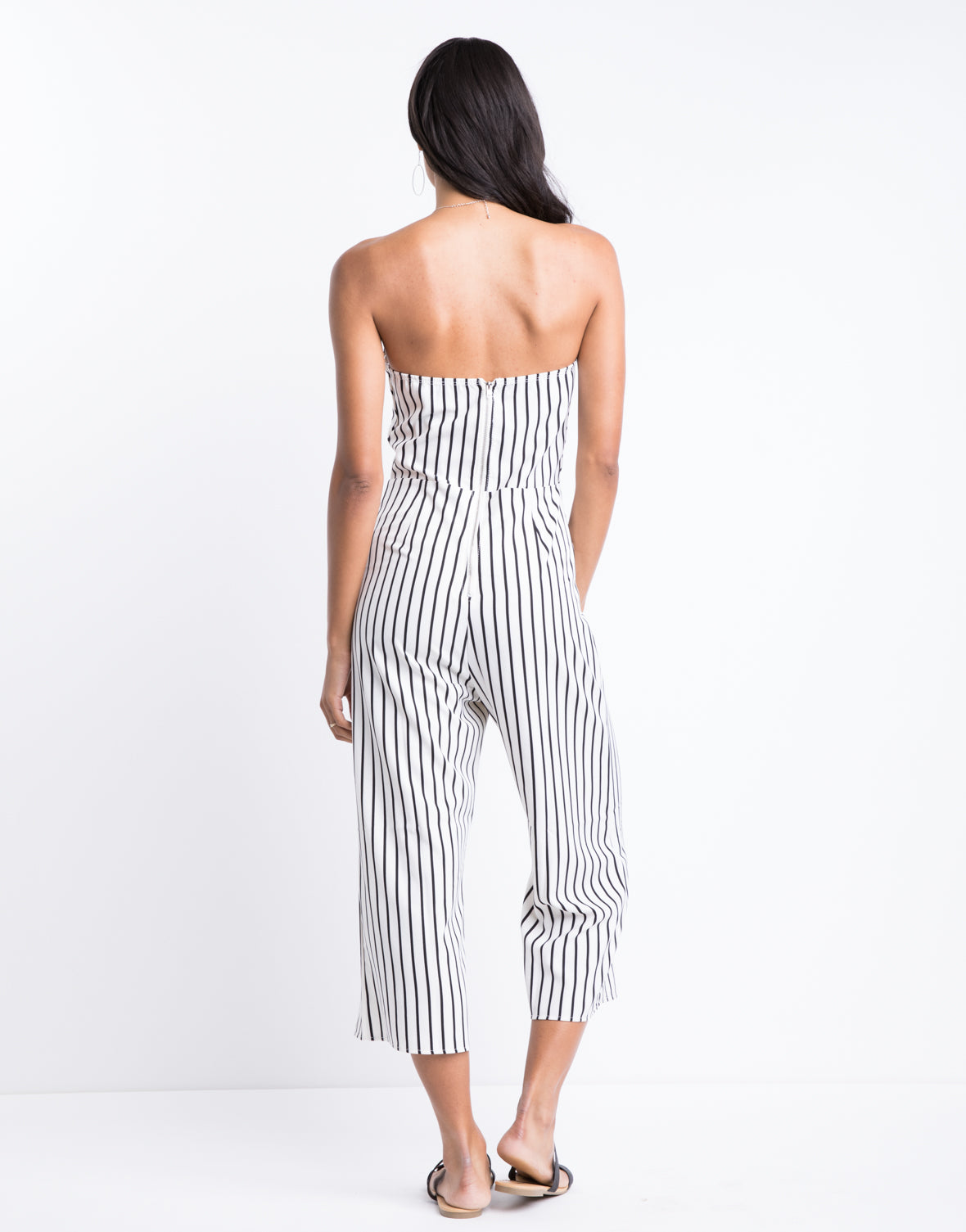 Line of Poetry Jumpsuit