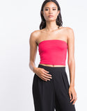 Luna Very Basic Tube Top