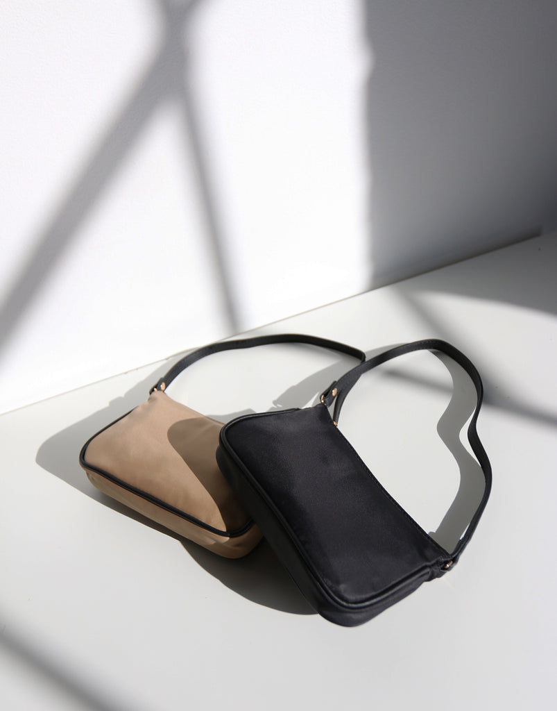 Mini Nylon Shoulder Bag Accessories -2020AVE