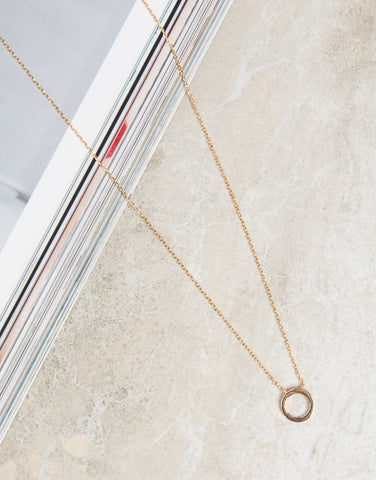 Modern Minimalist Necklace