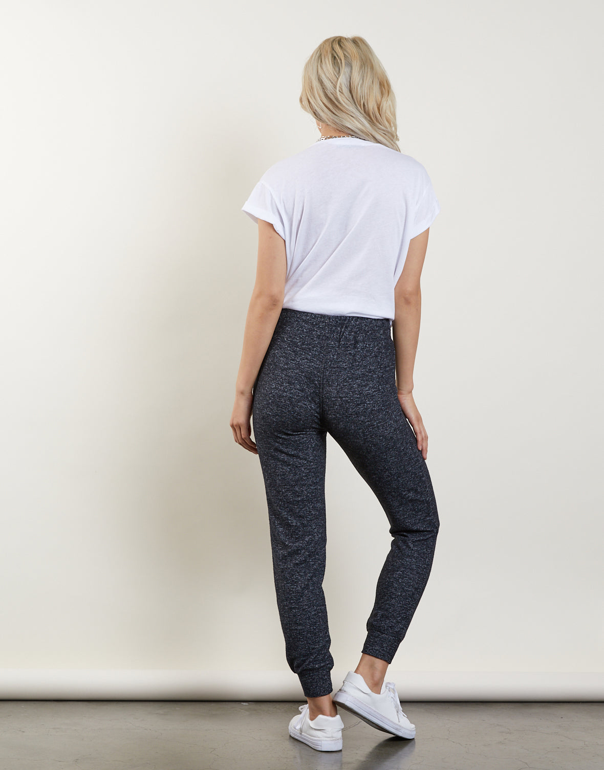 Moving Forward Soft Joggers