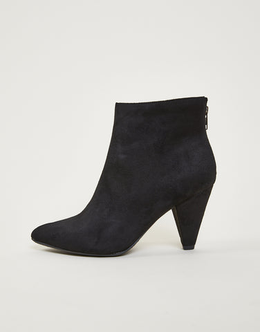 Olivia Ankle Boots