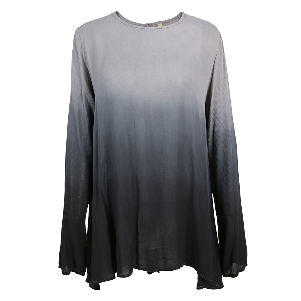 Ombre Tunic Blouse - 2020AVE