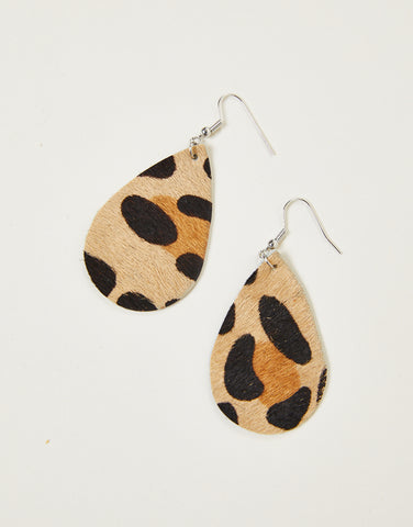 Paws and Reflect Earrings