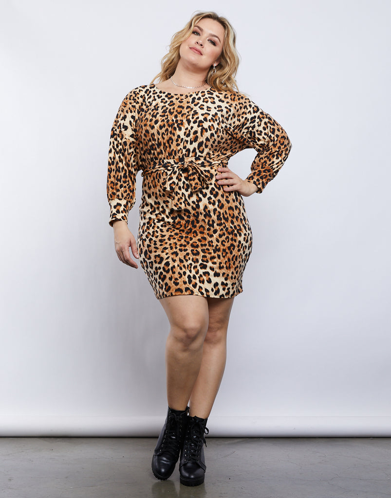 Curve Child Of The Wild Dress Plus Size Dresses -2020AVE