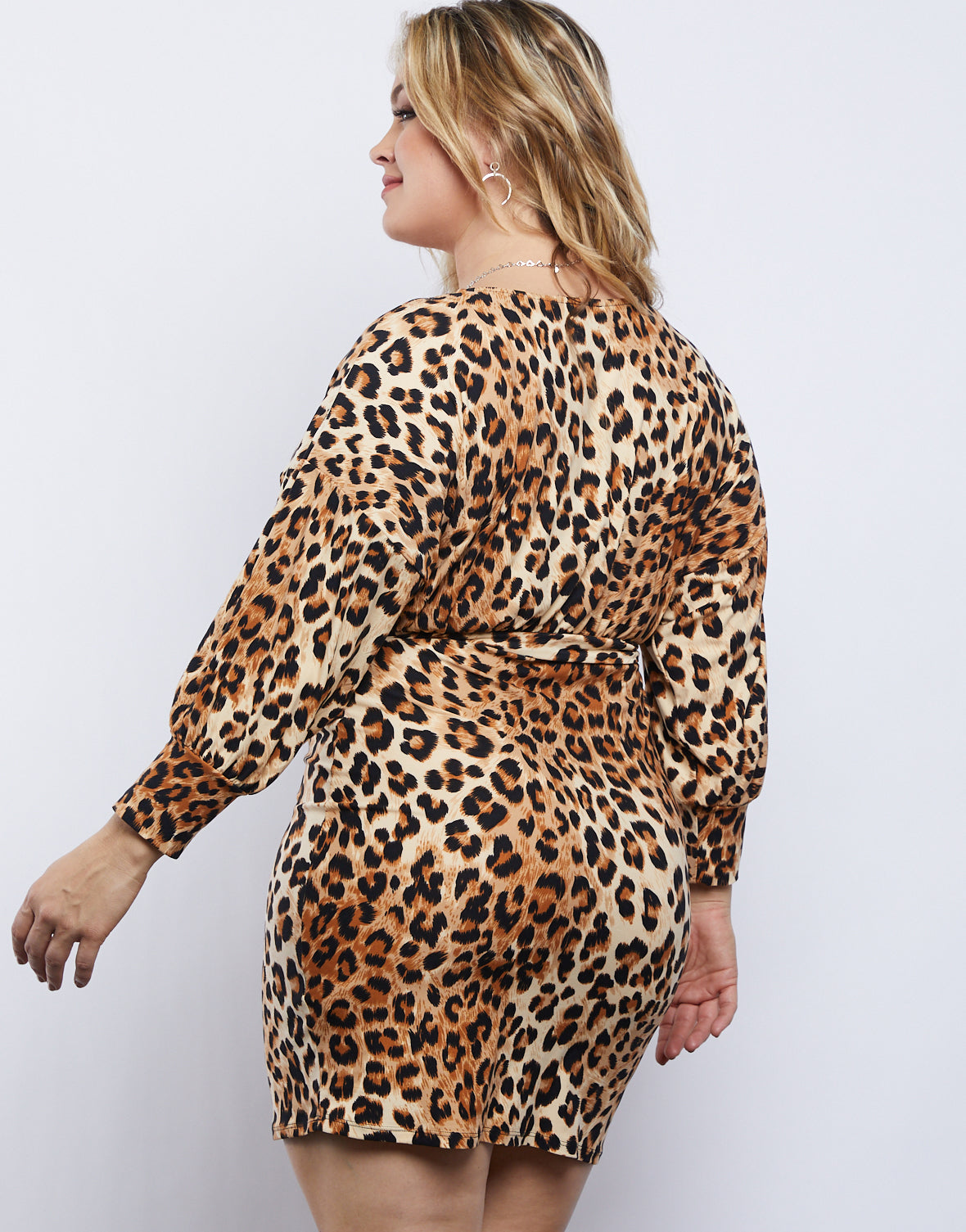 Plus Size Child Of The Wild Dress