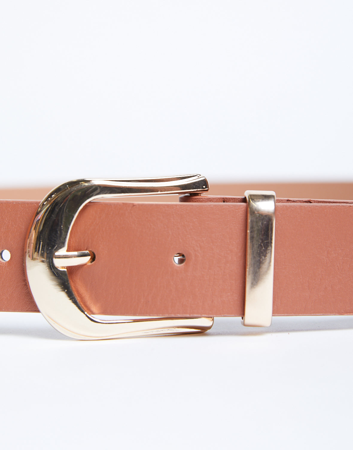 Plus Size Essential Belt
