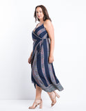Plus Size Take Me Away Dress