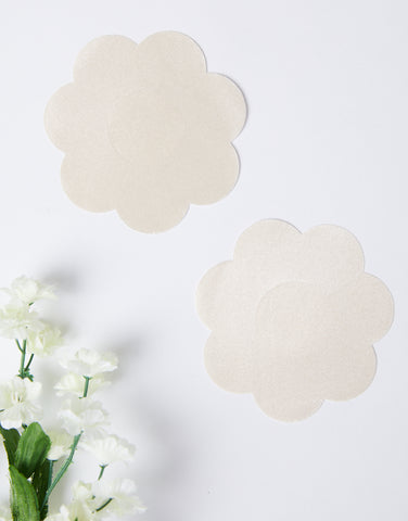 Polyester Breast Petals