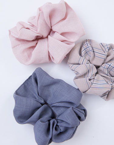 Rachel Scrunchie Set