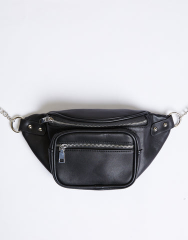 Rebel Chain Fanny Pack