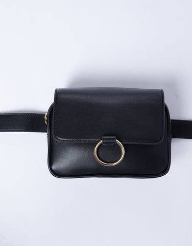 Ring Around Belt Bag