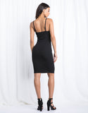 Ring True Bodycon Dress
