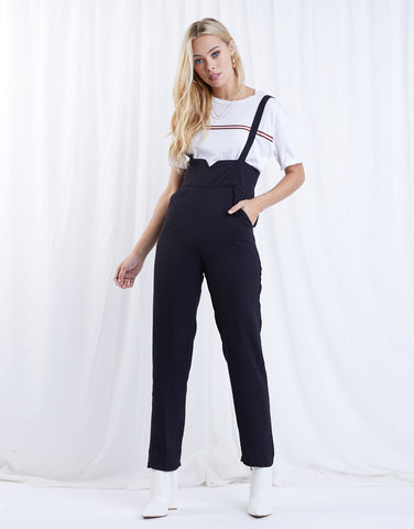 Run This Town Jumpsuit