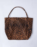 Safari Day Animal Print Tote