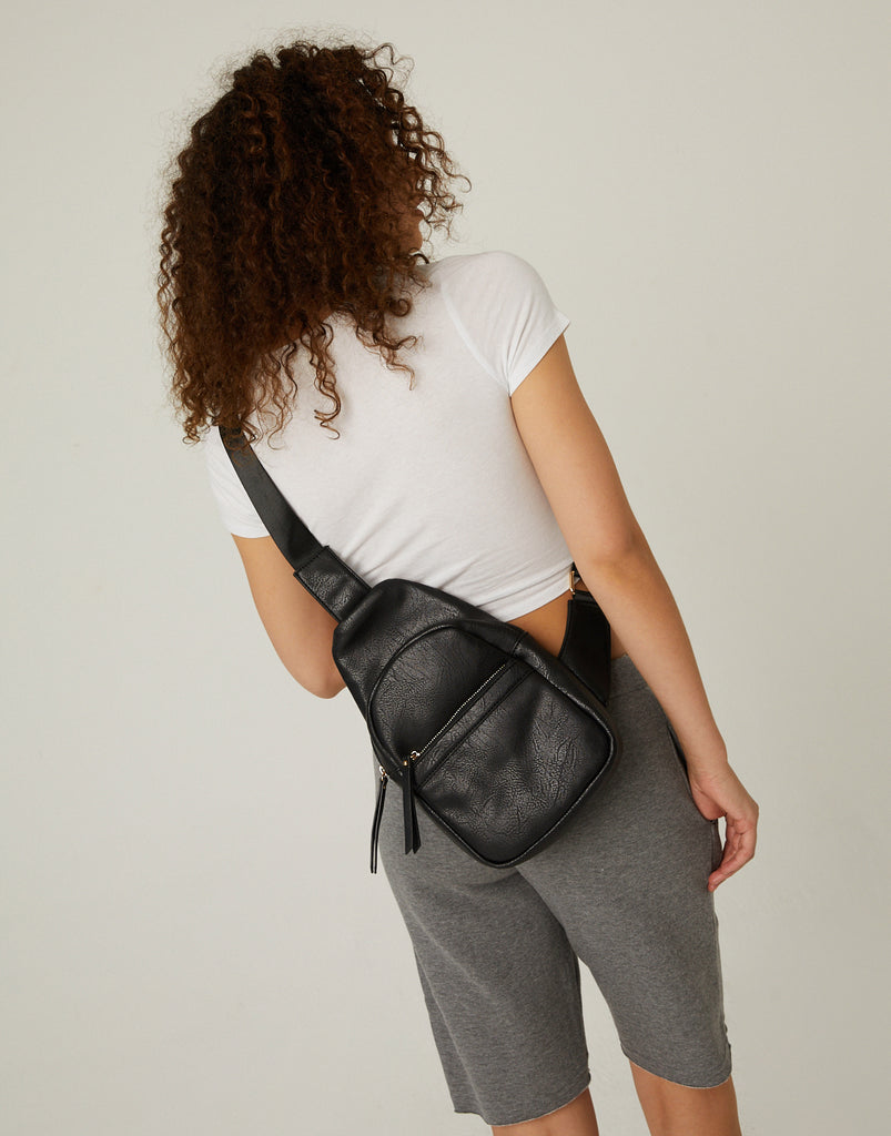Sling Backpack Accessories -2020AVE