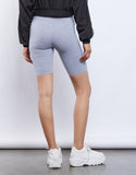 Sporty Girl Bike Shorts