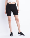 Sporty Bike Shorts