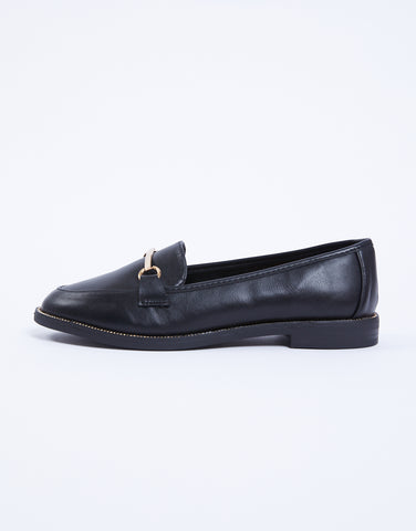 Step By Step Loafers
