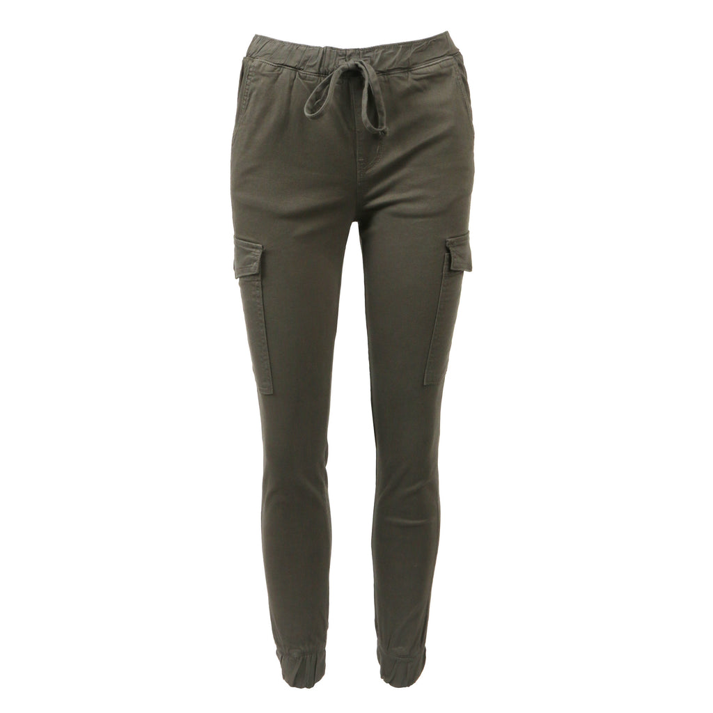 Stretchy Cargo Pants - 2020AVE